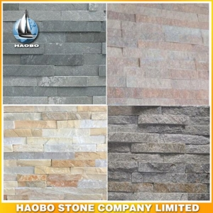 Culture Stone Wall Tile