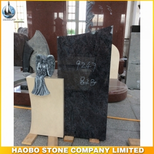 Granite Child Monuments For Baby