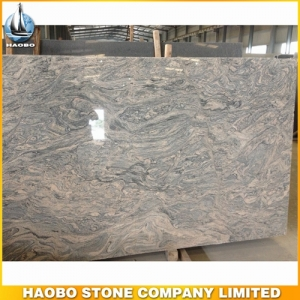 China Juparana Granite Slabs