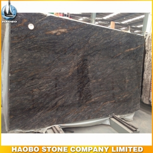 Polished Kosmus Granite Slabs