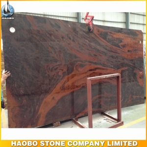 Beautiful Mirage Granite Slab