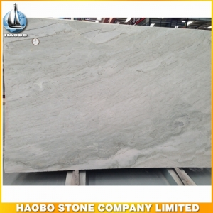 Sea Pearl Granite Slab For Kitchen Countertops