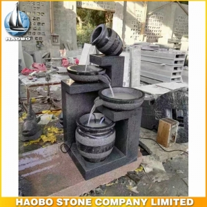 G654 Stone Water Fountain For Sale