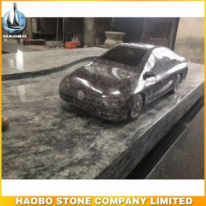 New Style Volkswagen Stone Car Carving