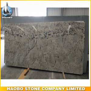Venus Galaxy Granite Big Slab Polished For Kitchen