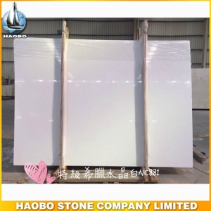 Thassos White Marble Slab Available 2CM & 3CM
