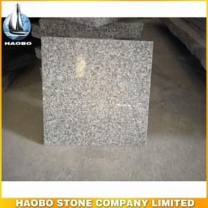 G623 Granite Tiles For Paver Stone