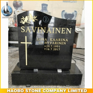 Granite Headstones Wholesale For Cemetery
