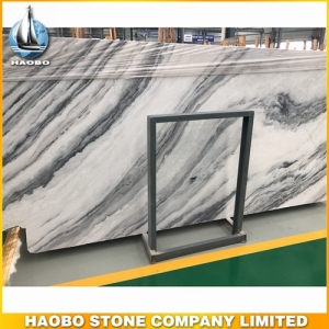 China White Marble Slab Supplier