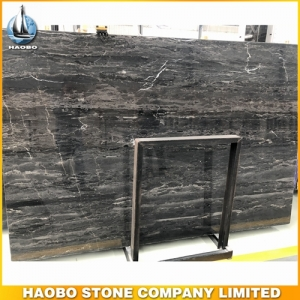 Black Marble Slab Supplier