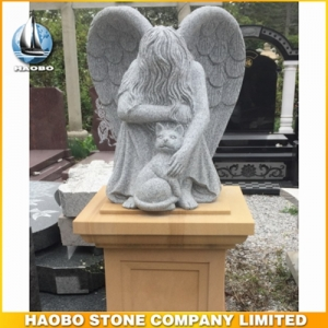 Weeping Angel Headstone Suppliers
