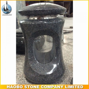 Granite Memorial Lanterns Manufacturer